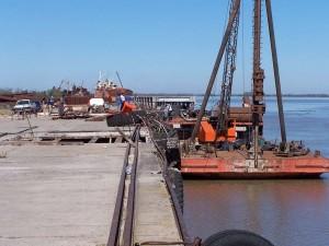 Desarrollarán una terminal de combustibles en el Puerto Ibicuy – Inversión $800 Millones