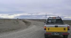 Siete Ofertas para la Ruta Nacional 260 Limite con Chile $210,6 Millones