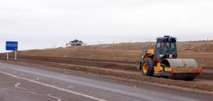 Realizarán estudio técnico de la doble vía San Rafael-Alvear – Mendoza