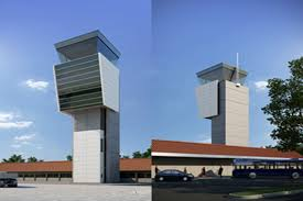 Adjudicaron obra para la torre de control del aeropuerto de Iguazú $23 Millones