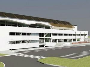 Se Licita el Edificio de Investigación de la Universidad Nacional de Rosario $ 35 Millones