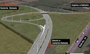 Se licitó el proyecto y construcción para la transformación en autovía de la ruta nacional Nº9, provincia de Tucumán $306,2 Millones