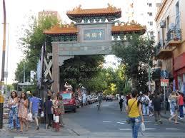 Altote S.A. Pondrá en valor las calles Arribeños y Mendoza – Barrio Chino – CABA