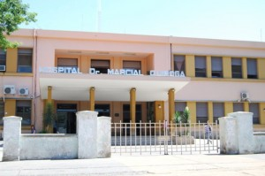 4 Ofertas para la Ampliación del Hospital Marcial Quiroga de San Juan – – $140 Millones