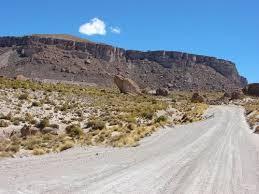 Tres Ofertas para la Nueva Traza Ruta Nacional 40 Jujuy $242 Millones
