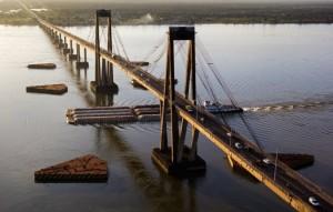 Llamado a Licitación Segundo Puente Chaco Corrientes $79,9 Millones