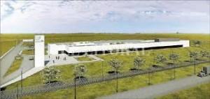El Laboratorio Industrial Farmacéutico (LIF) proyecta una nueva planta de producción en Santo Tomé. $140 Millones