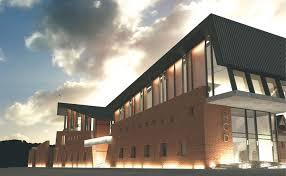 Construcción del nuevo edificio municipal de Esquel por más de $80 millones