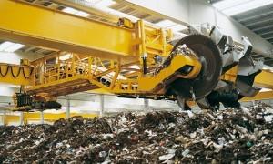Tres ofertas para la planta de tratamiento de residuos en Ensenada