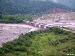 Jujuy: siete ofertas para la construcción del nuevo puente sobre el Río Grande $243 Millones