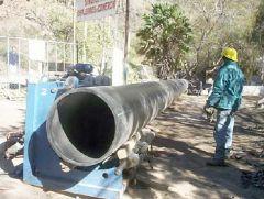 4 Ofertas en obras de agua y cloacas en Reconquista – Santa Fe $ 43 Millones