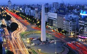 17 Propuestas para Obras Viales en la Ciudad de Buenos Aires $1.937 Millones
