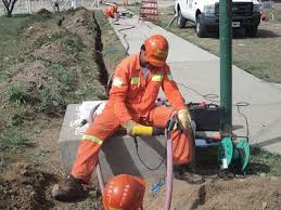 Obras Eléctricas e Iluminación en Cañuelas – Pcia de Bs. As. 5 Ofertas $253 Millones