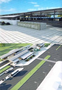 Adjudicaron la estación modelo City Bell Pcia. Bs. As. $105 Millones