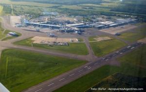 6 Ofertas para rehabilitar la pista 17-35 del aeropuerto de Ezeiza – $93 millones