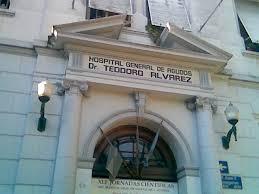 Se Pre-adjudico La Gestión y Mantenimiento del Hospital «Teodoro Alvarez» $86 Millones