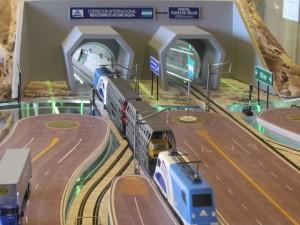 El Senado tratara la obra del túnel de Agua Negra. San Juan / Chile