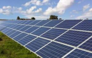 Licitaron la construcción del primer Parque Solar Fotovoltaico de Santa Fe $34 Millones