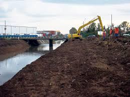 Se licitó nueva obra sobre los arroyos de la zona norte de La Plata $6,7 Millones