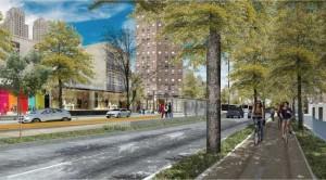 Cuatro ofertas para refaccionar la Avenida Blas Parera – Santa Fe $123 Millones