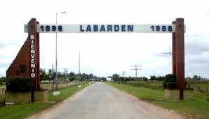 Labardén: Pavimentará el acceso $30 Millones