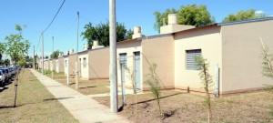 Planes de vivienda en Rosario $310 Millones