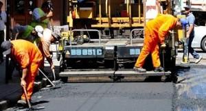 Adjudican obras de pavimento en el distrito Sur y de infraestructura en el Norte – Rosario $ 106 millones
