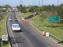 Rutas Santafesinas Vialidad Provincial licitó obras por $150 Millones