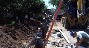 4 Ofertas SISTEMA DE AGUA POTABLE, CLOACAS Y RED VIAL Barrios La Cortada, Las Ranas $43 Millones