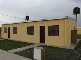 30 Viviendas en General Campos, Colonia Ayuí y Estancia Grande –  EERR