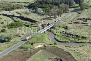 Ampliación Puente arroyo El Gato Bs. As. $90 Millones