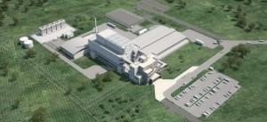 3 Ofertas para la Obra Civil del Reactor RA-10 $930 Millones