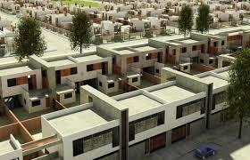 Avanza la Construcción de 628 Viviendas en Tandil $ 430 Millones