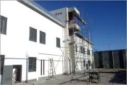 Construcción de la Alcaidía Judicial del Complejo Penitenciario Federal II $17 Millones