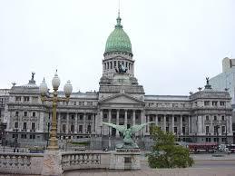 Refacciones en Salón Blanco Palacio Legislativo H.C.D.N. $3 Millones
