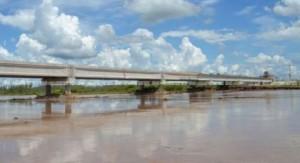 Dos Ofertas para la Defensa de Margen Rio Bermejo $12 Millones
