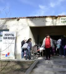 3 Oferentes para el Nuevo Hospital San Roque en Jáchal (San Juan) $291 Millones