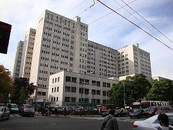 Adjudicaron la Refuncionalizción del Hospital de Clinicas $120 Millones