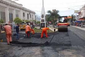 Construcción de Pavimento de Hormigón y Adecuación del Drenaje – Ciudad de Resistencia $41,8 Millones