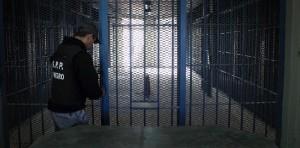Refacción de los Penales de Viedma y Roca $25 Millones