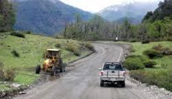 Único Oferente para Construcción de un Sendero Peatonal en la Ruta Nacional N° 40 $ 48 Millones