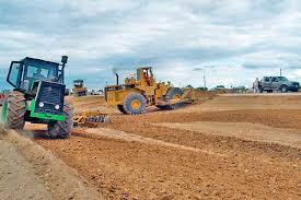 Apertura de sobres de la obra ruta provincial Nº 18 $280 Millones