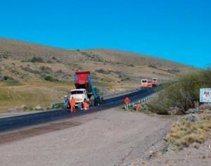Apertura de Ofertas  Ruta Nacional N° 78 Mantenimiento de Rutina $32 Millones