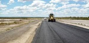 Dos ofertas para el Bacheo y Construcción de Carpeta en Ruta Nacional N° 3 $23,6 Millones