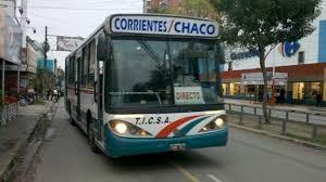 Ofertas para el Proyecto de Transporte Urbano para la Ciudad de Corrientes