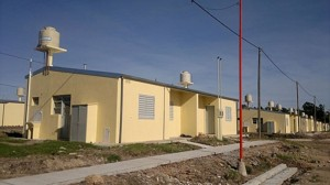 Se licitaron 57 viviendas del IAPV para Federación y Villa del Rosario $27 Millones