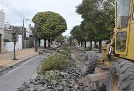 3 Ofertas para el Plan de Repavimentación en Tandil 17 Cuadras $9 Millones