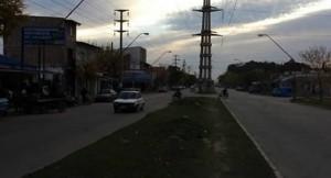Cuatro ofertas para la remodelación de Avenida Peñaloza (Santa Fe) $63,5 Millones