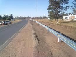 Seguridad Vial de la RP 16 (Entre Ríos) $50 Millones