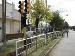 3 Oferentes para barandas de seguridad peatonal en escuelas en Paraná $ 1,2 Millones